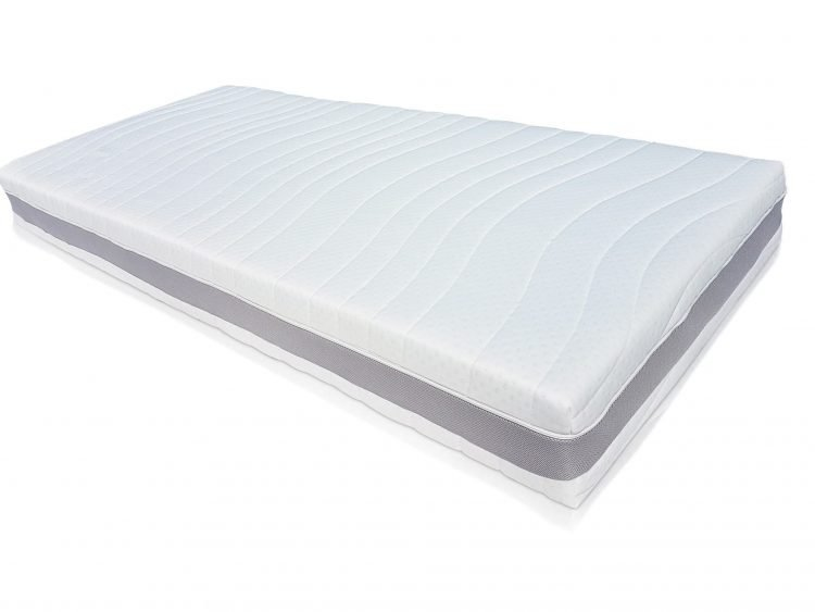 Matras 7 Comfort Optimum, pocketveer, comfortschuim, dikte 24 cm, goede ondersteuning rug, goede luchtcirculatie, goede ventilatie, fris, anti allergisch, afneembare hoes met rits, anti huisstofmijt, beiden kanten beslaapbaar, vrij van schadelijke CFK gassen, geschikt voor boxsprings, geschikt voor lattenbodems, aanbieding, goedkoop geprijst, matras goede kwaliteit door 7 comfort zones, 70 x 200, 80 x 200, 80 x 210, 90 x 200, 90 x 210, 90 x 220, 120 x 200, 140 x 200, 160 x 200, 180 x 200, 180 x 210, 180 x 220