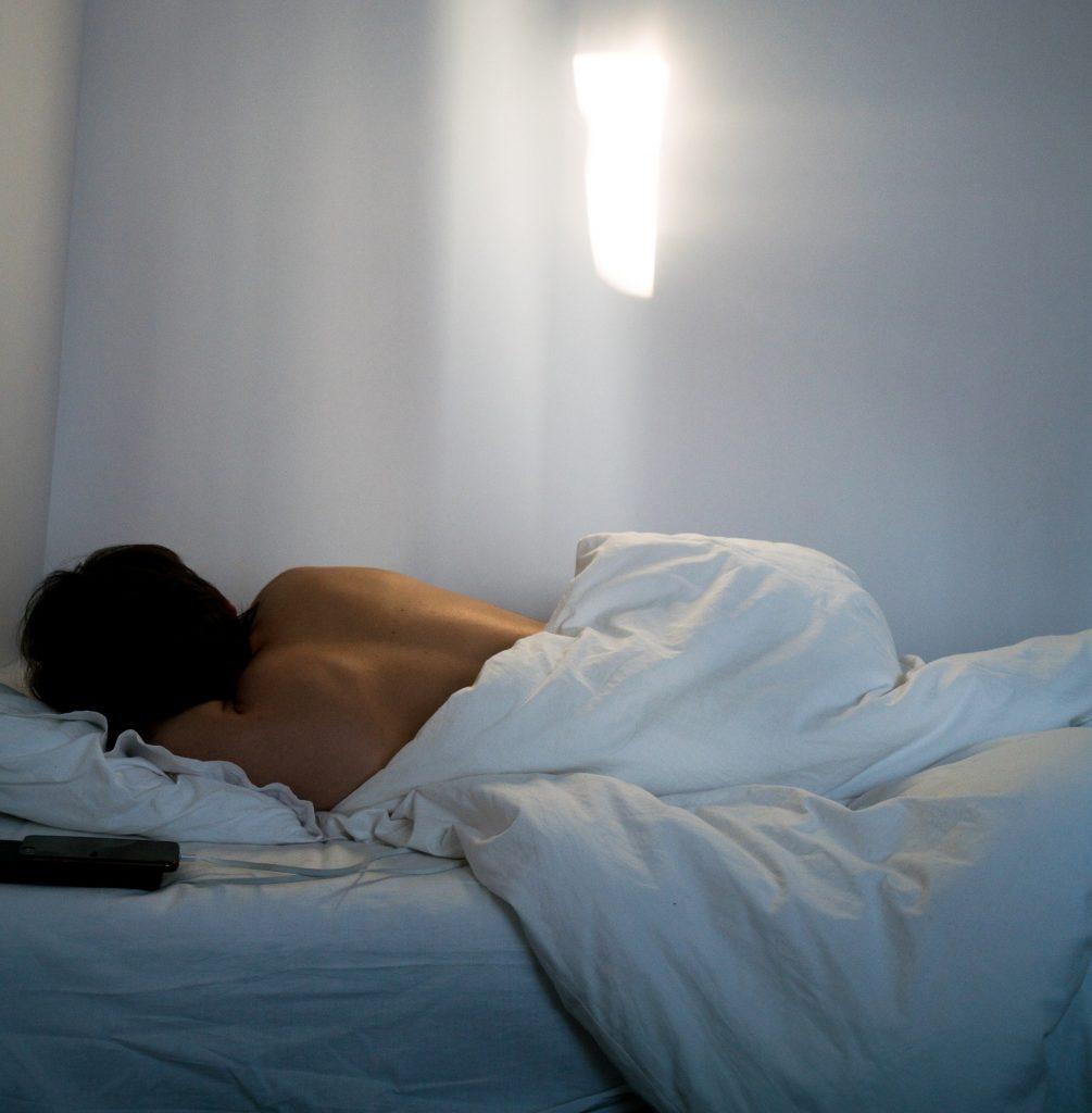 Slaaphouding op uw matras